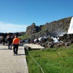 Þingvellir teljaramynd